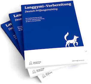 LearningCulture Lehrmittel Langgymi